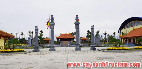 Khu di tích Thanh Niên Xung Phong Đại Đội 915, Bắc Thái Thái Nguyên