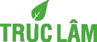Logo Cây Xanh Trúc Lâm