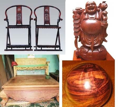 Ghế Tượng Phật Bàn Thờ Làm Bằng Gỗ Sưa