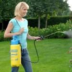Những điều cần chú ý khi sử dụng thuốc bảo vệ thực vật trong gia đình